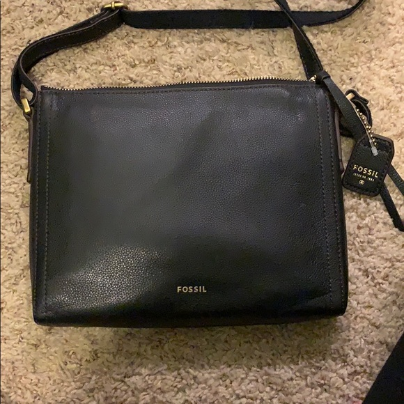 Fossil Handbags - Fossil cross body bag!